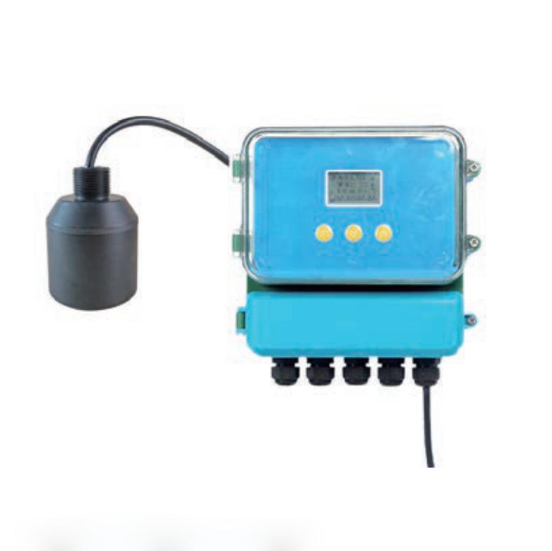 超声波水下测距仪