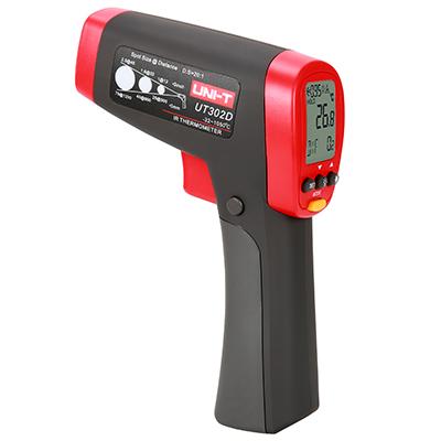 UT302D 红外测温仪
